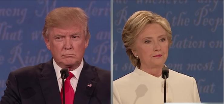 third presidential debate of 2016